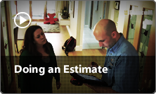 Doing an Estimate